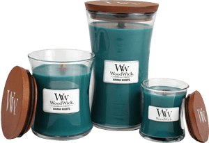 WoodWick Mini - Havana Nights