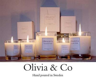 Olivia & Co