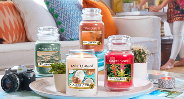 yankee candle återförsäljare malmö