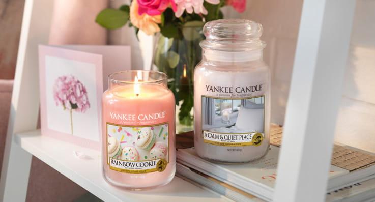Yankee candle återförsäljare uppsala
