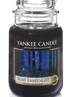 Yankee Candle Classic - Dreamy Summer Nights