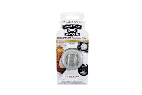 Yankee Candle Smart Scent Vent Clip