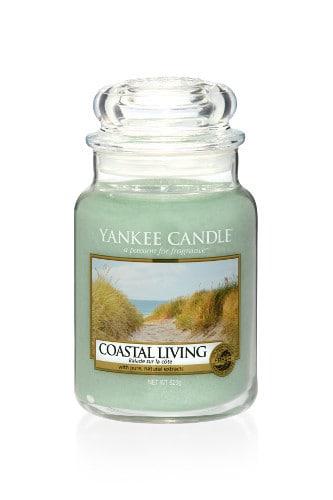 Yankee Candle Classic - Coastal Living