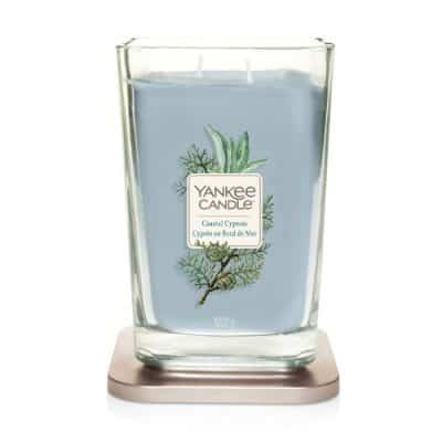 Yankee Candle Elevation - Coastal Cypress