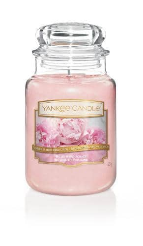 Yankee Candle Classic - Blush Bouquet