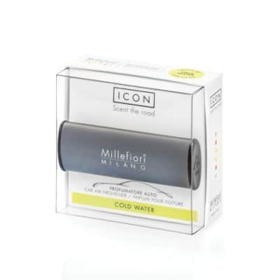 Millefiori Milano Icon - CAR AIR FRESHENER
