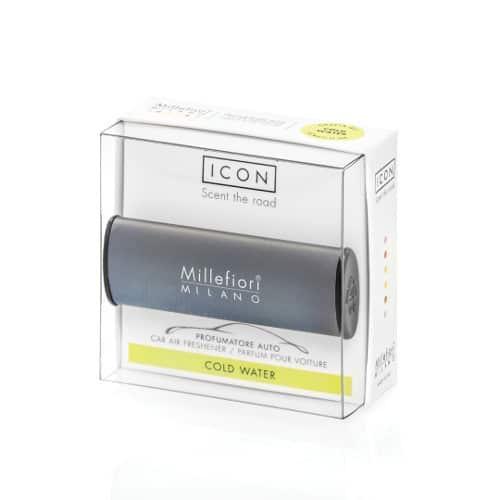 Millefiori Milano Icon - CAR AIR FRESHENER
