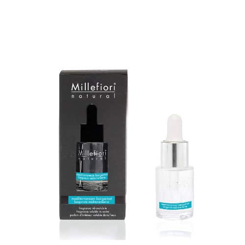 Millefiori Milano Natural - WATER-SOLUBLE FRAGRANCE