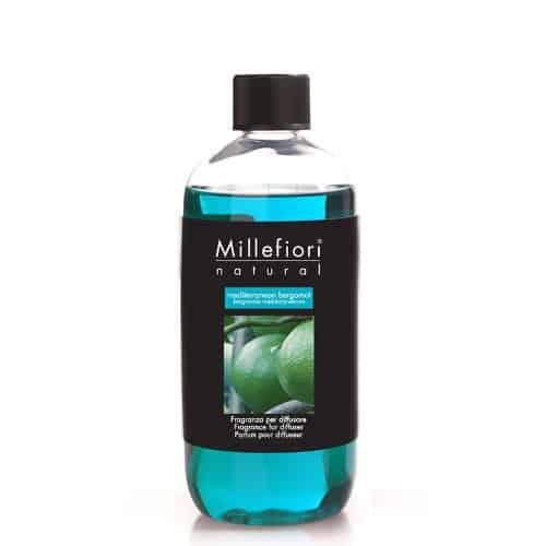 Millefiori Milano Natural - REFILL FOR STICK DIFFUSER 500ml