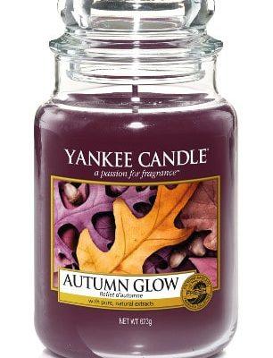 Yankee Candle Classic - Autumn Glow