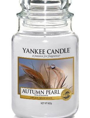 Yankee Candle Classic - Autumn Pearl