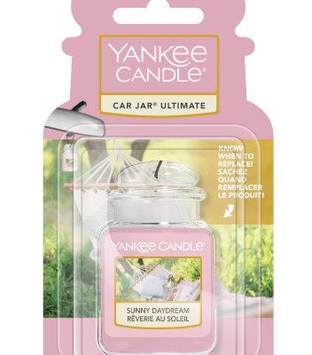 Yankee Candle CAr Jar Ultimate - Sunny Daydream